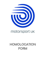 FIA Lapsed Homologation Papers for any UK Car