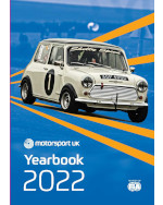 Motorsport UK Officials' Pack