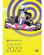 Karting UK Yearbook